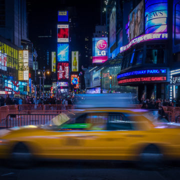 USA – Retro cz.2 – Co się udało? NYC