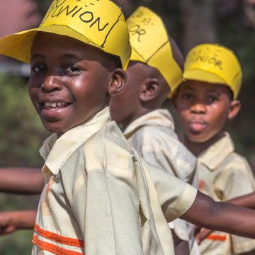 Uganda – Retro cz.1 – podziękowania!