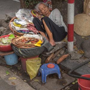 Wietnam – czarujące Hanoi