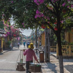 Wietnam – urocze i pełne wdzięku Hoi An