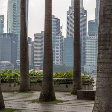 Singpur i Tajlandia – ostatnie retro przed startem!