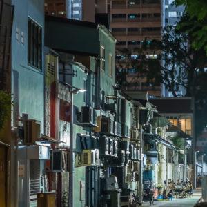 """Singapur – czysty azjatycki """"wyjątek"""""""