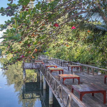 "Bangkok i Koh Chang – dobry miks na ""tajskie"" wakacje"