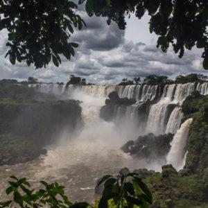 Wodospady Iguazu – potęga żywiołu