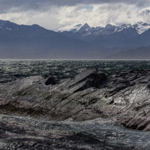 Ziemia Ognista – piękny koniec świata