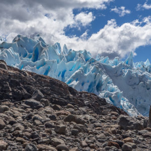 Perito Moreno – piękno zamarzniętej wody