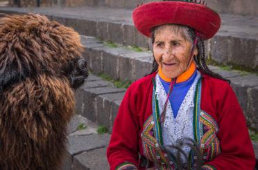 Cusco – jaka piękna hiszpańska katastrofa!