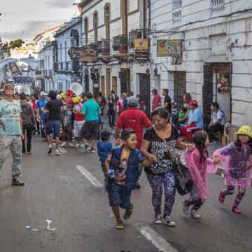 """Boliwia – bo nie zawsze jest """"gorąco"""" od wrażeń"""
