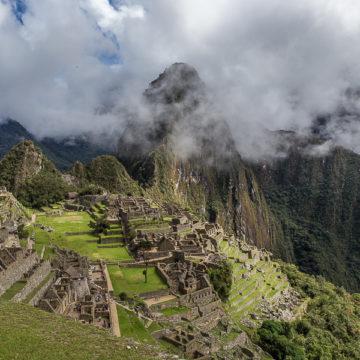 Machu Picchu – te tłumy nie mogą się mylić