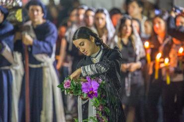 """Popayan – """"Semana Santa"""" czyli świętujemy Wielki Tydzień w Kolumbii!"""