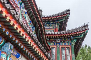 Pekin – oswoić kolosa