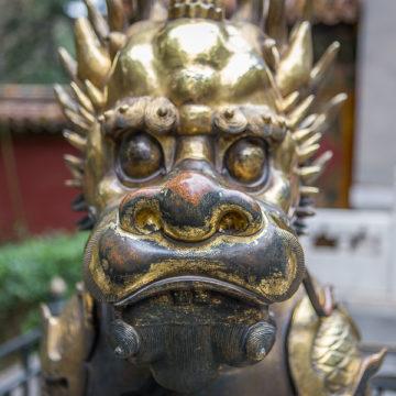 Sprint 13 – chiński zawrót głowy