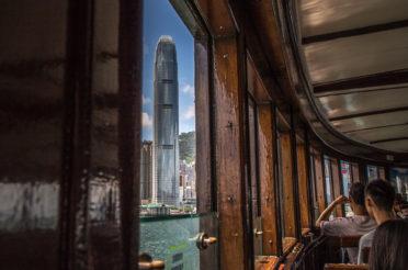 Hong Kong -ten tygrys nie jest grzecznym kotkiem