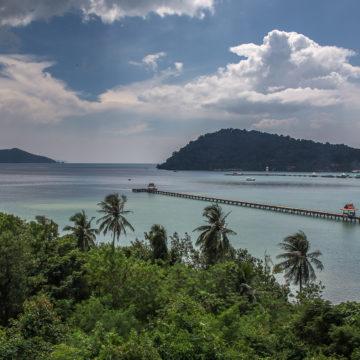 Sihanouk Ville i Koh Chang – plażowania nadszedł czas!
