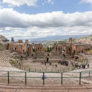 Taormina – perła Sycylii