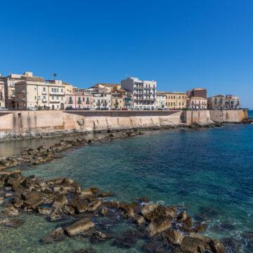 Sycylia – pomysł na dobrze spędzone 5 dni urlopu